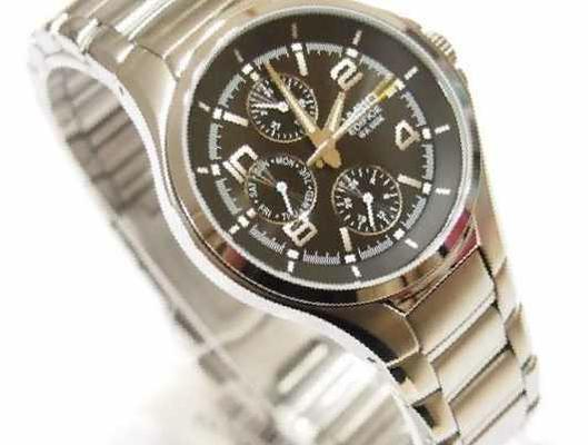 Часовые бренды: Laros - часы оптом