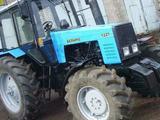 Универсально-пропашной трактор Беларус мтз 1221.1