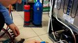 Ремонт холодильников в Астрахани на дому