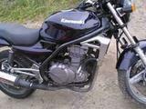 Kawasaki ER500A