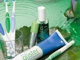 Зубная паста полирует, отбеливает, освежает дыхани
