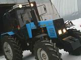 Трактор мтз 1221 б/у