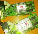 Видеокарта Radeon 9250 128Mb